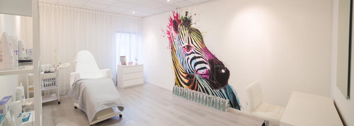 Studio Rosa Nagels Pedicude Schoonheidssalon Waxen
