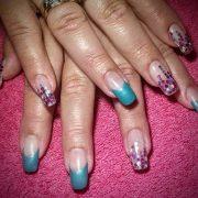 acryl nep nagels