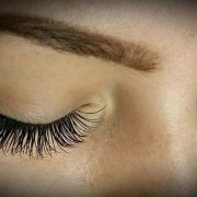 wimperextensions  nepwimpers