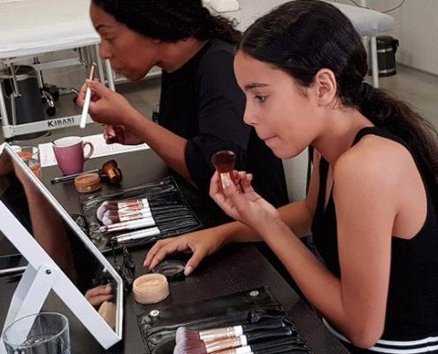 Make-up Inloopspreekuur