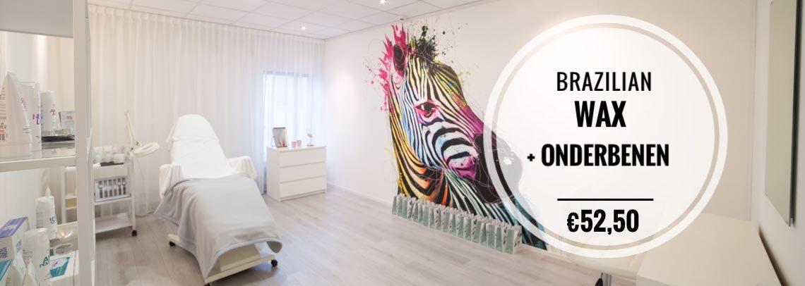 Studio Rosa Nagels Pedicure Schoonheidssalon Waxen