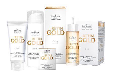 Retin Gold