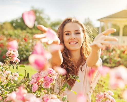 Voorjaarsbehandeling