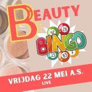 Beauty Bingo